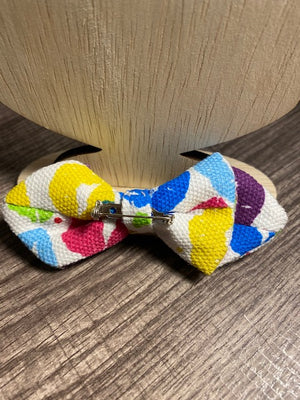 Multi Color Fashion Baby Bowtie