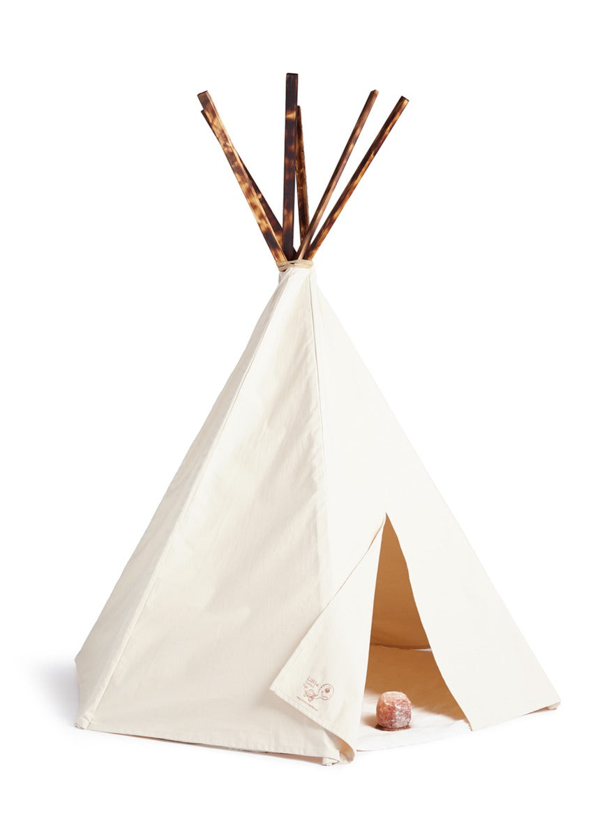 Meditation Tipi Package