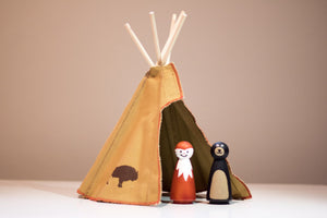 Mini Play Tipi