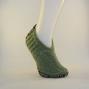 Kozhurova Slipper Sock - Babushka Shop