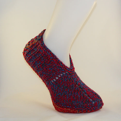 Kutikova Slipper Sock - Babushka Shop
