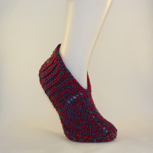 Tychkin Slipper Sock - Babushka Shop
