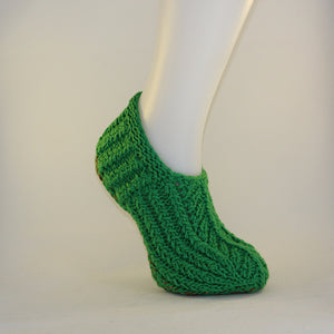 Davydova Slipper Sock - Babushka Shop