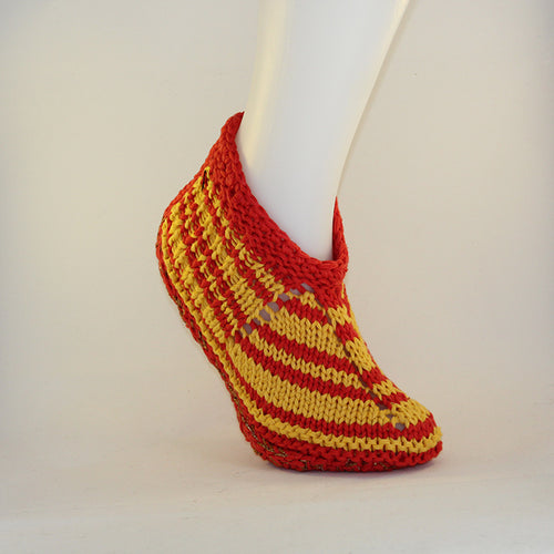 Dubova Slipper Sock - Babushka Shop