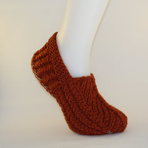Saltanov Slipper Sock - Babushka Shop