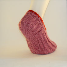 Zuyeva Slipper Sock - Babushka Shop
