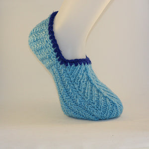 Bugachev Slipper Sock - Babushka Shop