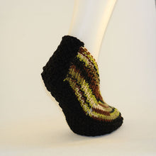 Tvardovska Slipper Sock - Babushka Shop