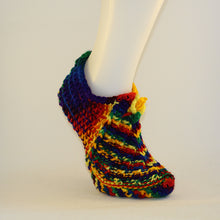 Vorobyova Slipper Sock - Babushka Shop