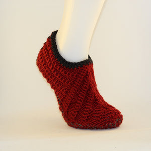 Pankiv Slipper Sock - Babushka Shop