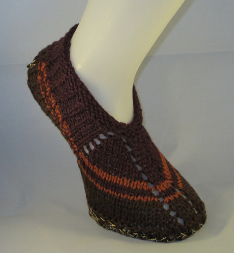 Melnikov Slipper Sock - Babushka Shop