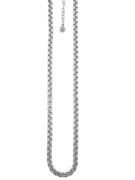 John Medeiros Bold Belcher Chain Necklace