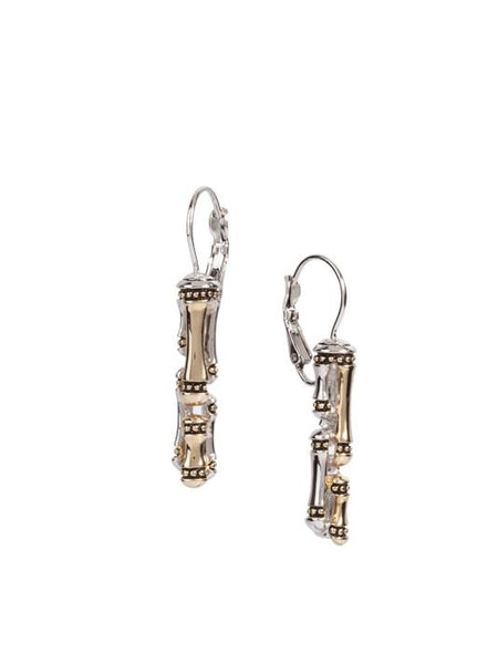 Canias Collection Straight French Wire Earrings