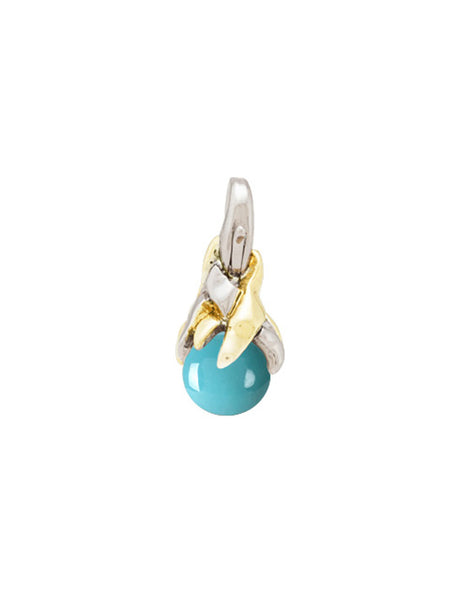 Ocean Images Aqua Viva Seaside Collection Sea-life Clip Charm