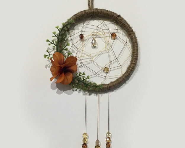Extend-a-Family Waterloo Region: Adult Dreamcatcher DIY Kit [Ages 12+]