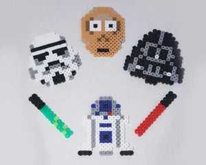 Star Wars Perler Party - Reservation