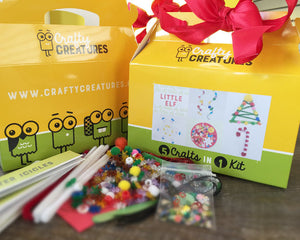 LITTLE ELF Craft Kit
