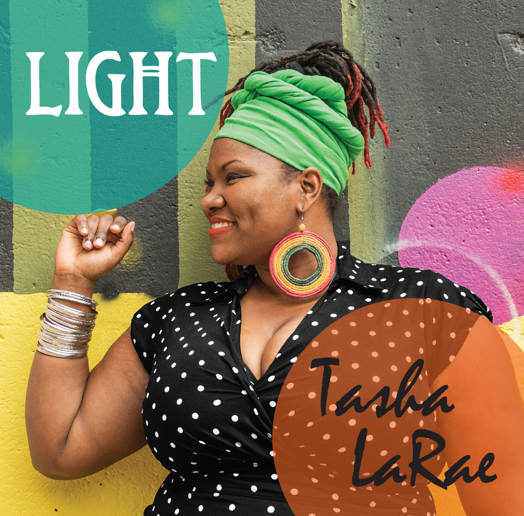 Light EP - (CD Format only) 2 for the price of 1