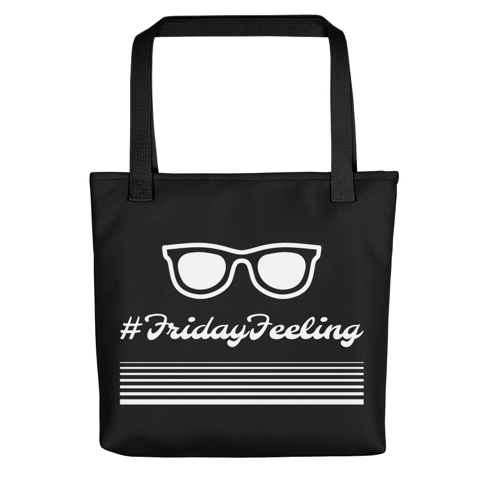 Friday Feeling Tote bag