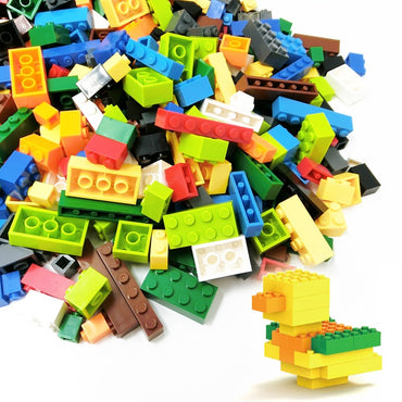 Bulk Building Construction Blocks Bricks