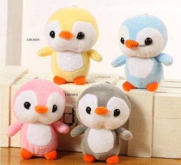 Penguin Plush - Stuffed Animal Toy