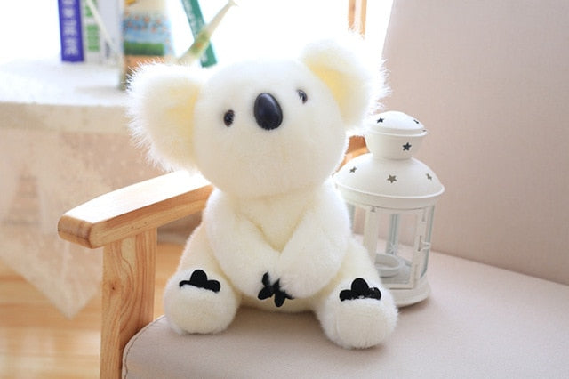 Koala Bear Stuffed Animal