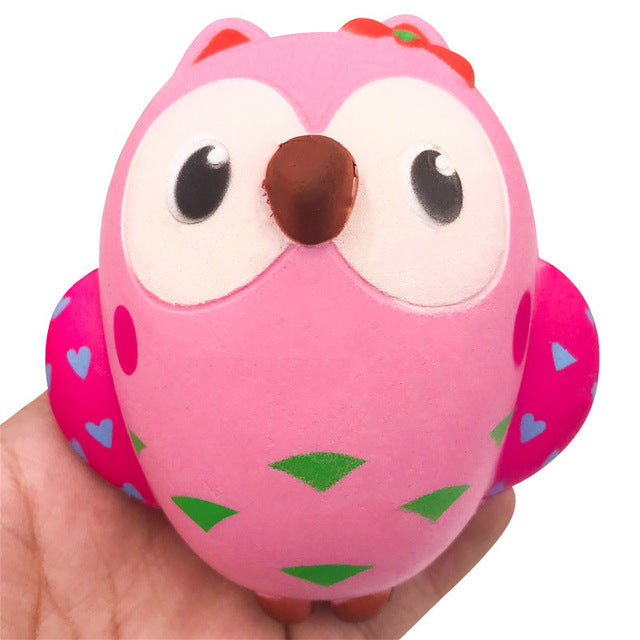 Squishies Slow Rising Scented Toys
