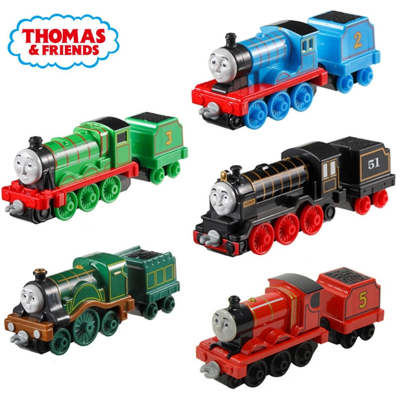 Toy Railway Engines