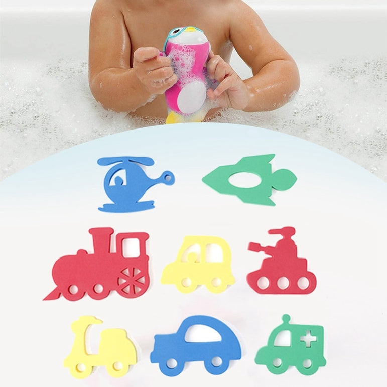 Water Transportation/Animals Bath Toys
