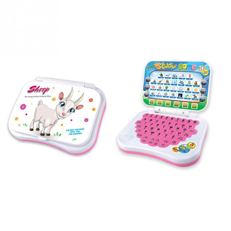 Baby Interactive Learning Laptop