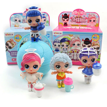 EAKI Dolls - Multi Models