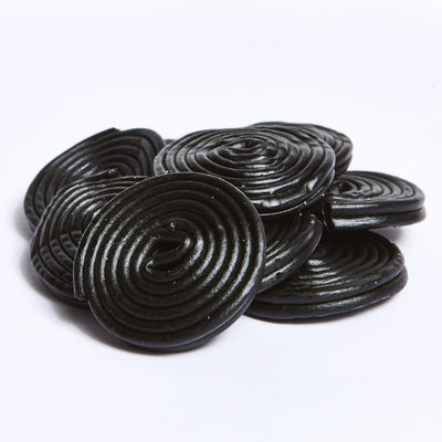 Licorice Roll