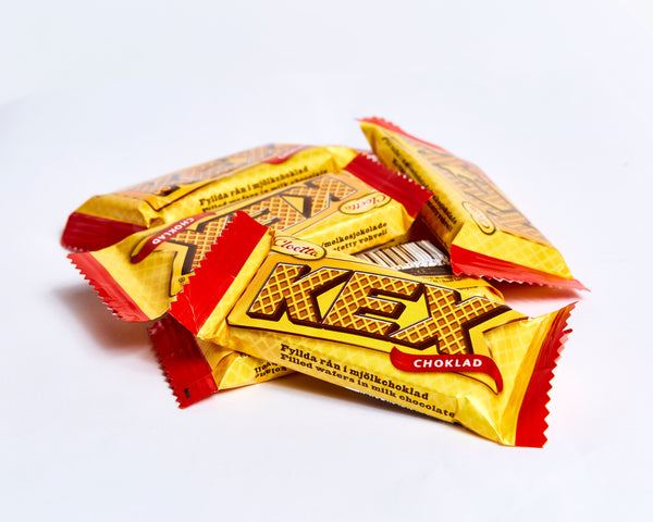 Kex Chocolate Mini