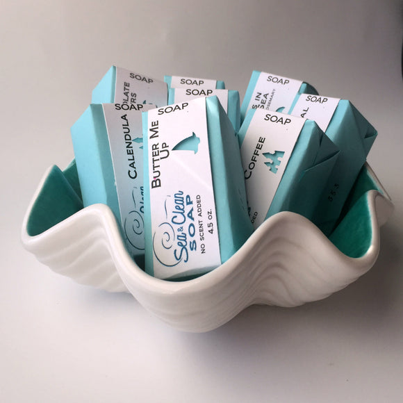 Soap Bars  no essential oils added