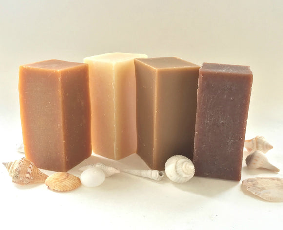 Shampoo Bars & Hair Conditioner