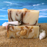 Butter Me Up Soap Bar no scent added