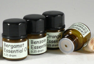 Essential Oil Sample for your cleaning and beauty needs