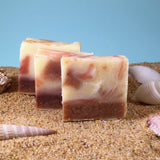 Rosehip Silk Mini Soap Bar