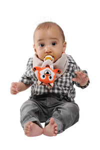 Buddy Bib - Felix Fox Buddy Bib Malarkey Kids