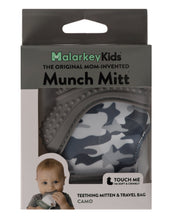 Munch Mitt - Camo Munch Mitt Malarkey Kids