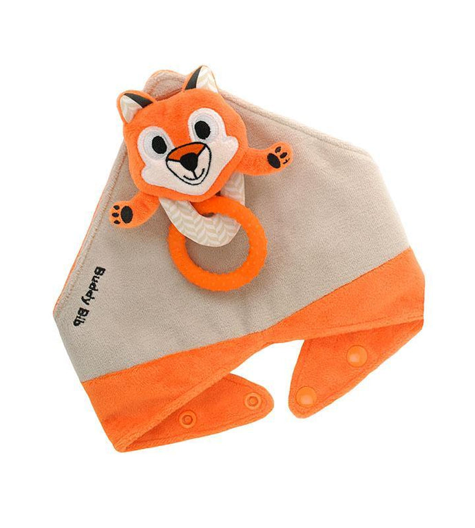 Buddy Bib - Felix Fox
