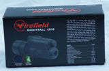 Firefield - Nightfall - 4 X 50 Night Vision – Monocular