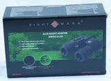 Sightmark - Ghost Hunter - 2 x 24 Night Vision – Binocular