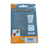 UST - Survival Card Tool
