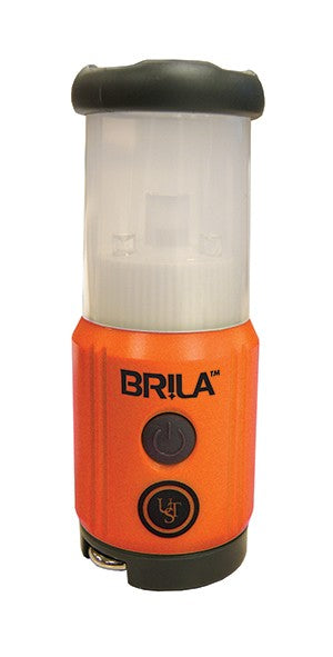 UST - Brila™ Mini LED Lantern – Orange