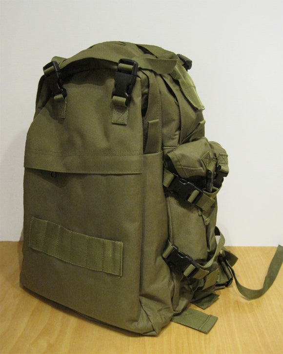 Rothco Special Forces Assault Pack- Olive Drab