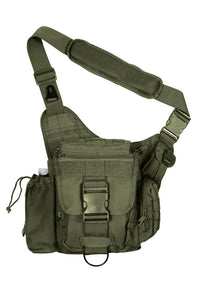 Rothco - Advanced Tactical Bag - Olive Drab