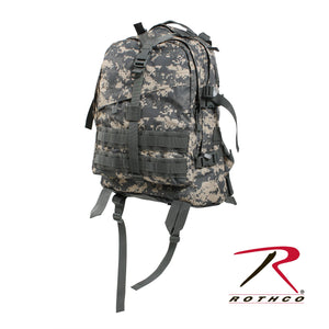 Rothco - Large Transport Pack - Digital ACU