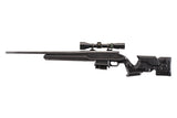 AA1500 - Archangel 1500 Precision Stock (Howa 1500 / Weatherby Vanguard) - Black Polymer (includes AA308 01 (10) RD Magazine)