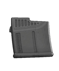 AA8MM 01 - Archangel 8MM Magazine for AA98 (10) RD - Black Polymer